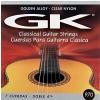 Medina Artigas 970 classical guitar strings