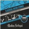 Medina Artigas 420 classical guitar strings