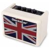 Blackstar FLY 3 Mini Amp Cream Union Jack Limited Edition combo guitar amp