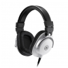 Yamaha HPH-MT5W headphones, white