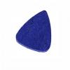 Jeremi KUF-25 ukulele pick 2,5mm, blue