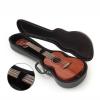 Jeremi HB7U23-24B concert ukulele hard case