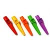 Kazoo Dunlop plastikowe, czerwone