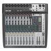 Soundcraft Signature Multitrack 12 MTK mixing console with USB interface