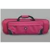 Sebim R44HQ-FB 4/4 violin case, raspberry