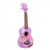 Canto EP SR Elvis Romantic soprano ukulele