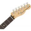 Fender American Performer Telecaster Rosewood Fingerboard, Satin SBL electric guitar