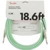 Fender Orginal 18.6′ guitar cable, SFG