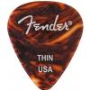 Fender Wavelength 351 Thin Shell guitar pick