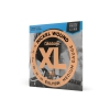 D′Addario EXL115W Nickel Wound, Medium/Blues-Jazz Rock, Wound 3rd, 11-49 Electric Guitar Strings