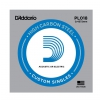 D′Addario PL018 single guitar string