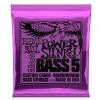 Ernie Ball Power Slinky 5 String bass strings 50-135