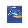 Elixir Nanoweb Coating Super Light electric guitar strings 9-42