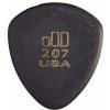 Dunlop 477R207 Jazz RND pick