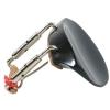 AN Teka 1/2 Violin Chinrest (plastic)