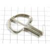 Schwartz Jew′s harp size 6 (nickel)