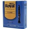 Rico Royal 1.5 Bb clarinet reed