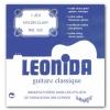 Savarez 530 Leonida classical guitar strings