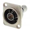 Neutrik NBB75DFI BNC socket, bilateral