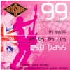 Rotosound RS 99LDG bass guitar strings 45-105