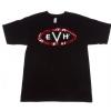 EVH Logo T-Shirt, Black, XXL koszulka