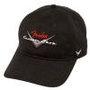 Fender Custom Shop Baseball Hat, Black, One Size Fits Most czapka