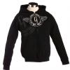 Gibson Logo ′Flying G′ Men′s Hoodie S