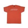 Gretsch Logo T-Shirt, Heather Orange, M koszulka