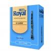 Rico Royal 2.5 Bb clarinet reed
