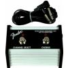 Fender 2-Button Footswitch Channel / Chorus On/Off with 1/4″ Jack footswitch