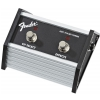 Fender 2-Button Footswitch Channel Select / Effects On/Off with 1/4″ Jack footswitch