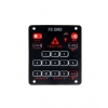 Fractal F3 DMX CONTROL, extension panel for F2 DMX controller