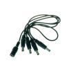 Nux WAC-001 kabel zasilający 4 efekty