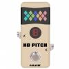 Nux NTU2 HD Pitch guitar effect