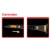 Saxmute (723010) Tłumik do klarnetu Klarnet