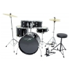 Gewa Pure PS800045 Drumset Dynamic TWO