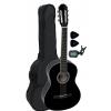 GEWA (PS510176) VGS Basic Set 3/4 concert guitar, black