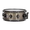 Drum Workshop Snaredrum 14x4″