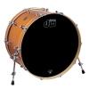 Drum Workshop Bassdrum Performance Gold Sparkle