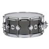 Drum Workshop Snaredrum brass 14x6,5″