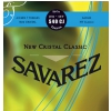 Savarez (656157) 540CJ Corum New Cristal classical guitar strings