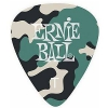 Ernie Ball 9221 Camouflage Cellulose Thin guitar pick