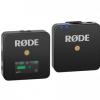 Rode Wireless GO Ultra wireless microphone system 2.4GHz