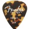 Fender 351 Tortuga Heavy guitar pick