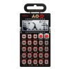 Teenage Engineering Pocket Operator PO-28 robot live synthesizer and sequencer