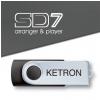 Ketron Pendrive 2016 SD7 Style Upgrade v3 - pendrive z dodatkowymi stylami