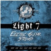 Framus 45200 L 7 electric guitar strings 09-59