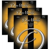 Dean Markley 2502B LT NSteel electric guitar strings 9-42, 3-pack