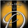 Dean Markley 2502B LT NSteel electric guitar strings 9-42, 10-pack