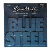Dean Markley 2552 Blue Steel LT electric guitar strings 9-42, 3-pack